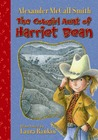 The Cowgirl Aunt of Harriet Bean (Harriet Bean, #3)