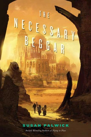 Download The Necessary Beggar by Susan Palwick RTF