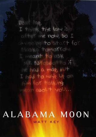 Alabama moon book summary