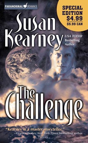 The Challenge by Susan Kearney