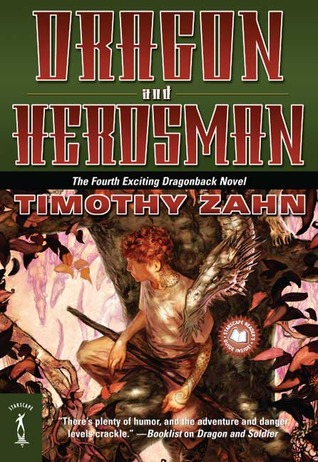 Dragon and Herdsman by Timothy Zahn
