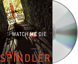 Watch Me Die (Stacy Killian #4)