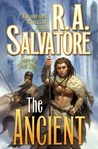 The Ancient (Corona: Saga of the First King, #2)