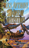 Xone of Contention (Xanth #23)