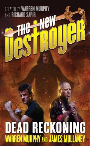 Dead Reckoning (The New Destroyer, #3)