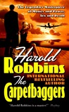 The Carpetbaggers by Harold Robbins