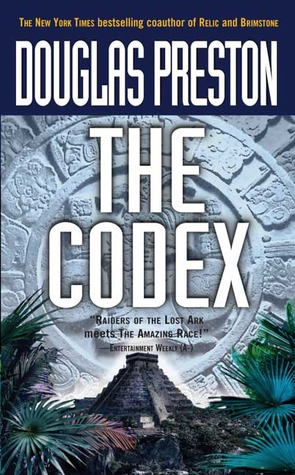 The Codex by Douglas Preston