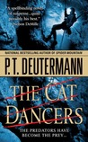 The Cat Dancers (Cam Richter, #1)