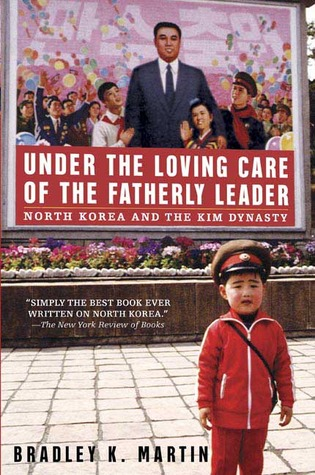 Under the Loving Care of the Fatherly Leader by Bradley K. Martin