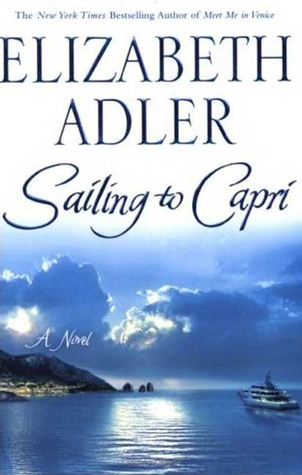 Sailing to Capri