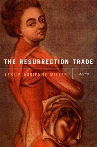 The Resurrection Trade by Leslie Adrienne Miller