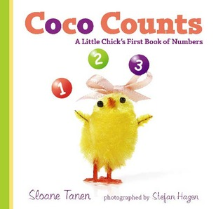 Coco Counts by Sloane Tanen