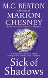 Sick of Shadows (An Edwardian Murder Mystery #3)