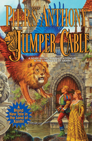 Jumper Cable by Piers Anthony
