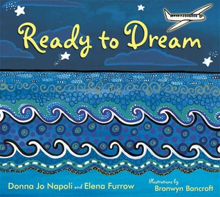 Ready to Dream by Donna Jo Napoli