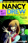 The Charmed Bracelet (Nancy Drew: Girl Detective Graphic Novels, #7)