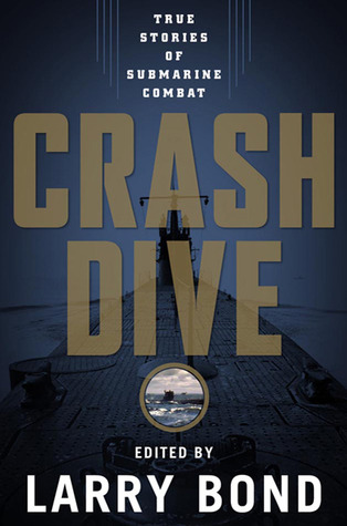 Crash Dive by Larry Bond