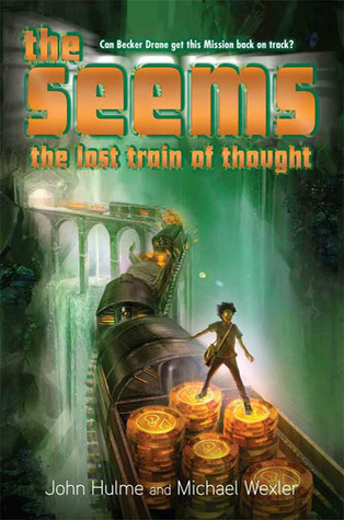 Lost Train of Thought by John Hulme