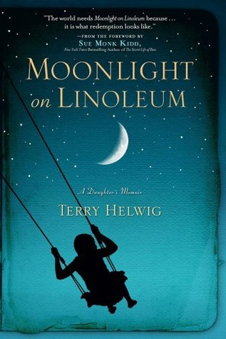 Moonlight on Linoleum by Terry Helwig