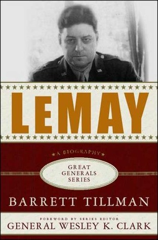 LeMay by Barrett Tillman