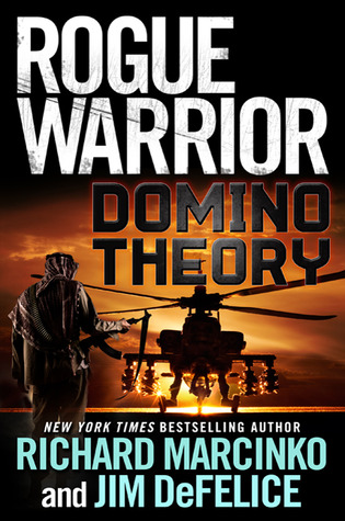 Domino Theory by Richard Marcinko