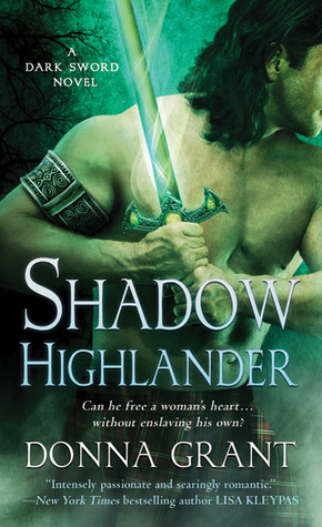 Shadow Highlander by Donna Grant