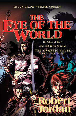 The Eye of the World: The Graphic Novel, Volume 1