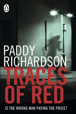Traces of Red by Paddy Richardson