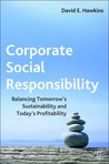 Corporate Social Responsibility: Balancing Tomorrow's Sustainability and Today's Profitability