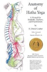 Anatomy of Hatha Yoga by H. David Coulter