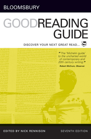 Bloomsbury Good Reading Guide: Discover your next great read (Bloomsbury Good Reading Guides)