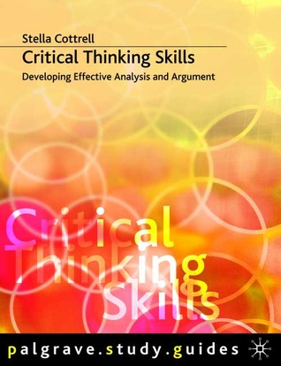 Popular Critical Thinking Books - Goodreads
