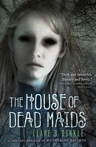 The House of Dead Maids