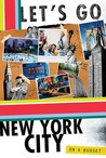 Let's Go New York City on a Budget