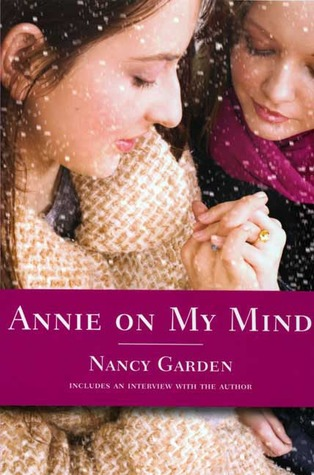 Annie on My Mind by Nancy Garden