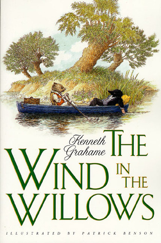 Find The Wind in the Willows PDF