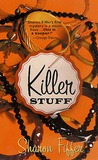 Killer Stuff (Jane Wheel, #1)