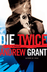 Die Twice (David Trevellyan, #2)