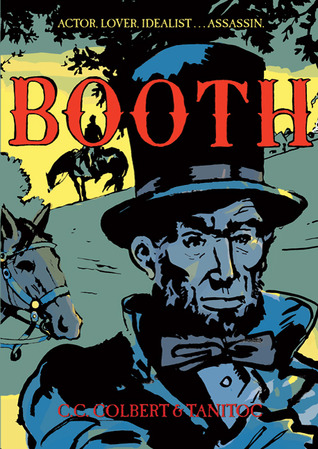 Booth by C.C. Colbert