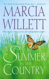 A Summer in the Country by Marcia Willett