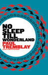 No Sleep Till Wonderland (Mark Genevich, #2)