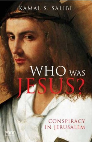 Who Was Jesus?: Conspiracy in Jerusalem