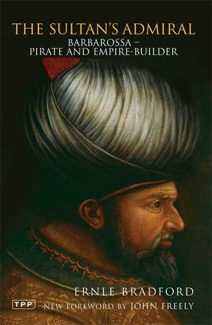 The Sultan's Admiral by Ernle Dusgate Selby Bradford