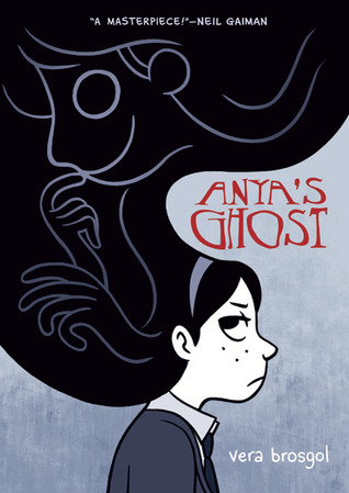Anya's Ghost