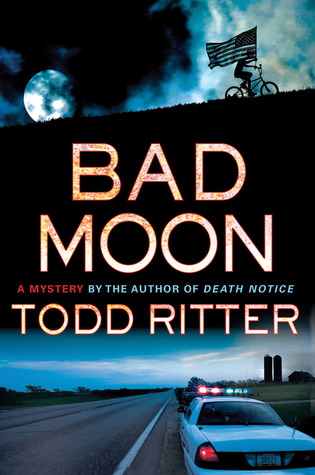 Bad Moon (Kat Campbell #2)