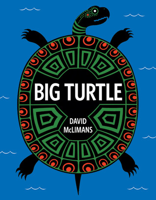 Big Turtle by David McLimans