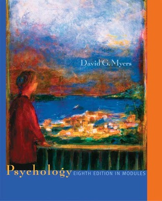 Psychology, in Modules by David G. Myers