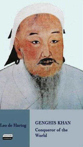 A report on genghis khan