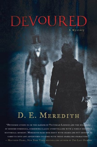 Devoured by D.E. Meredith