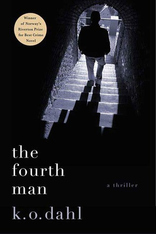 The Fourth Man: A Thriller